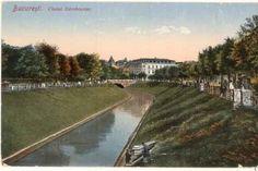 Bucureşti, Cheiul Dâmboviţei, s. Bucharest, Dan, Country Roads, Memories, Times, Landscape, Vintage, Memoirs, Souvenirs