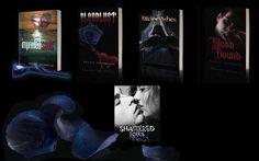Imprinted Souls Series