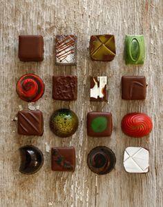 Tradestone Confections Chocolate Assortment