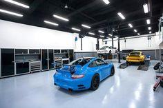 Garage Photos | Aluminum Storage Cabinets | Moduline Cabinets -my dream