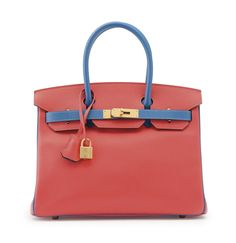 authentic birkin bags for sale - Hermes SO Horseshoe Stamped Bi-Color Tosca and Gris Perle Togo ...