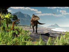 Planet Earth 100 Million Years In The Future - interesting documentaries