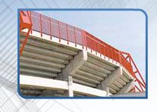Specializing in architectural fence, railing and screen systems that are functional, strong, durable and decorative