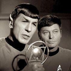 Spock&McCoy
