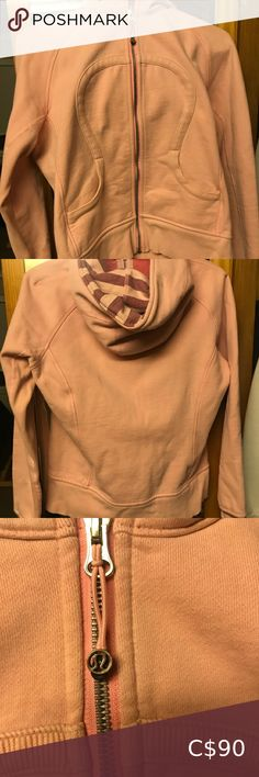 Shop Women's lululemon athletica Pink size S Sweaters at a discounted price at Poshmark. Plus Fashion, Fashion Tips, Fashion Trends, Pink Sweater, Lululemon Athletica, Khaki Pants, Sweaters For Women, Best Deals