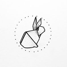 Image result for japanese bunny rabbit drawing tattoo