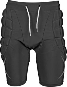 Products apparel compression short padded - reusch | love your sport