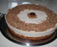 Rezept Toffifee Torte von Lito - Rezept der Kategorie Backen süß