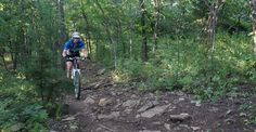 17. Indian Creek Bike and Hike Trail #hiking http://greatist.com/fitness/best-hidden-hikes