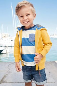 12 Buy Essential Zip Through Hoody (3mths-6yrs) online today at Next: Rep. of Ireland
