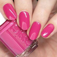 Essie Summer 2018 Collection >> Nail Polish Society -