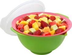 Good Cook Pro Freshionals Cut Fruit Bowl Giveaway! #freshfuitbowl #BBBProduct