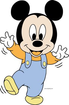 Baby mickey mouse birthday v roku 2020 Baby Mickey Mouse, Mickey Mouse Clipart, Mickey Mouse Drawings, Mickey Mouse Crafts, Mickey Mouse 1st Birthday, Disney Clipart, Mickey Mouse Wallpaper, Mickey Mouse Cartoon, Cute Disney Wallpaper