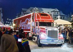 Gewinne eine Fahrt auf dem Coca Cola Weihnachtstruck!: http://www.wihel.de/gewinne-eine-fahrt-auf-dem-coca-cola-weihnachtstruck_41138/ #Weihnachtsfreude