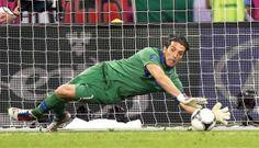 Gianluigi Buffon ♥