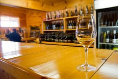Caroline Cellars, a really nice, small family owned vineyard with great deals on wine