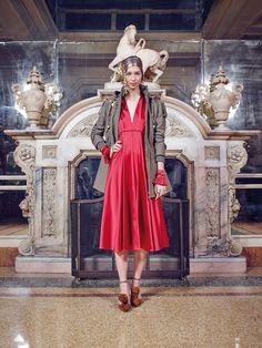 Rossella Jardini, Look #22