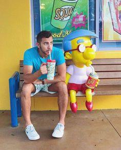 Orlando, Mario, Disney, Fictional Characters, Photoshoot, Orlando Florida, Fantasy Characters, Disney Art