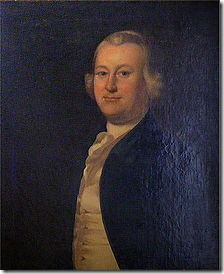 James Otis - Lawyer of Massachusetts