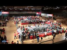 National Day of Service - MLK Day Weekend - DC Armory, Washington, D.C.