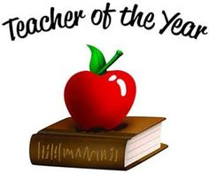 Image result for teacher of the year images