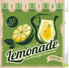 Lemonade - Download From Over 41 Million High Quality Stock Photos, Images, Vectors. Sign up for FREE today. Image: 41300481