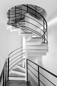 Great Stair!