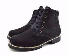 What do you think of these Roots boots for winter