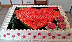 bolo de feliz aniversario | Marcadores: Bolos Parabéns ou Feliz Aniversário
