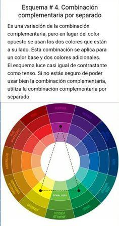 Super Guía para combinar colores en tus prendas