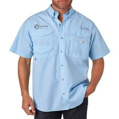 3fa07f387 Buy custom embroidered Columbia promotional apparel at EZ Corporate Clothing;  men's and ladies Columbia soft