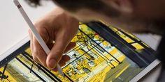 iPad Pro le quitará el trono a la tablet iPad 2 de Apple http://j.mp/1OoxJNZ |  #Apple, #Applemania, #IPadPro, #Noticias, #Phablet, #Tecnología