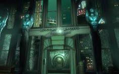 Resultado de imagen para bioshock 2 artwork