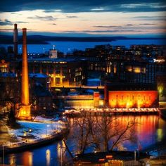 #tampere #finland, photo by Juha Suhonen