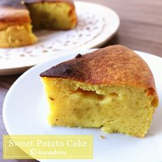 Japanese Deserts, Resep Cake, Crepe Pan, Desert Recipes, Scones, Cornbread, Muffin, Cooking Recipes, Sweets