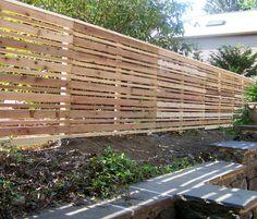 fence designs   Fence design ground trades xchange a landscaping forum Fence design ...
