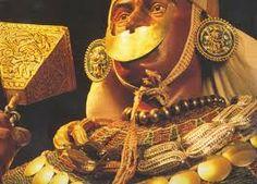 Cultura mochica: Señor de Sipán
