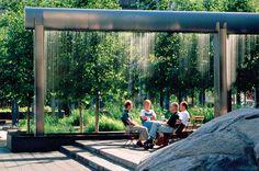 Martha Schwartz Partners - Landscape Architects, Urban Planners - London, Shanghai, Boston