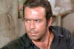 Pernell Roberts Kept This Hidden Throughout The Filming of 'Bonanza'