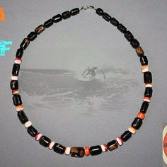 #coral #craft #handcraft #jewelry #diy #summer https://blackcoral4you.wordpress.com #surf #sunny #jewelrytrends #necklaces #blackcoral4you #black #beach #beads #boutique #girls #boys #bracelet | por blackcoral4you