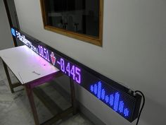 Due to the effect the tickers have on the fans it's not common to find led sports ticker for sale in many cities where they are used for decorating stadiums as well as can be used to light up a certain place. See more at:- http://tickerplay.blogspot.in/2013/11/how-ticker-displays-help-spick-sport.html