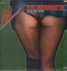 The Velvet Underground - 1969 Velvet Underground Live With Lou Reed