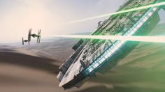 What it's like to see 'The Force Awakens' as a Star Wars virgin