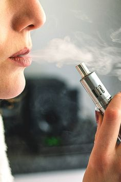 Where There's Smoke … Vaping, Marijuana, and COPD
