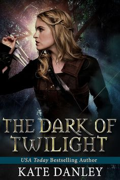 The Dark of Twilight (Twilight Shifters, #1) by Kate Danley
