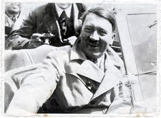 Adolf Hitler never had a driver's license.
