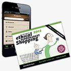 The Ethical Consumer Guide is an awesome publication that is put out annually in booklet and app format. It contains all the information you need to know to make ethical choices in the supermarket. Check it out today!
