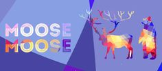 Youth Group Game: Moose Moose