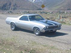 Another casey66 1973 Chevrolet El Camino post... Photo 12299732