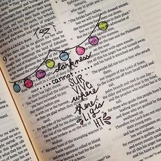 Christmas / Advent - Quote from http://shereadstruth.com/  ...  journaled into Isaiah 9 [credit to TM Bender, FB]